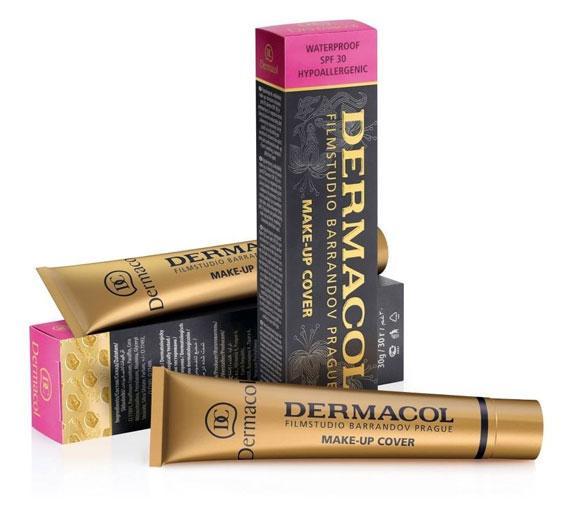 Base Dermacol