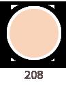 Base Dermacol 208