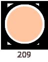 Base Dermacol 209