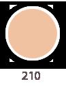 Base Dermacol 210