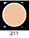 Base Dermacol 211